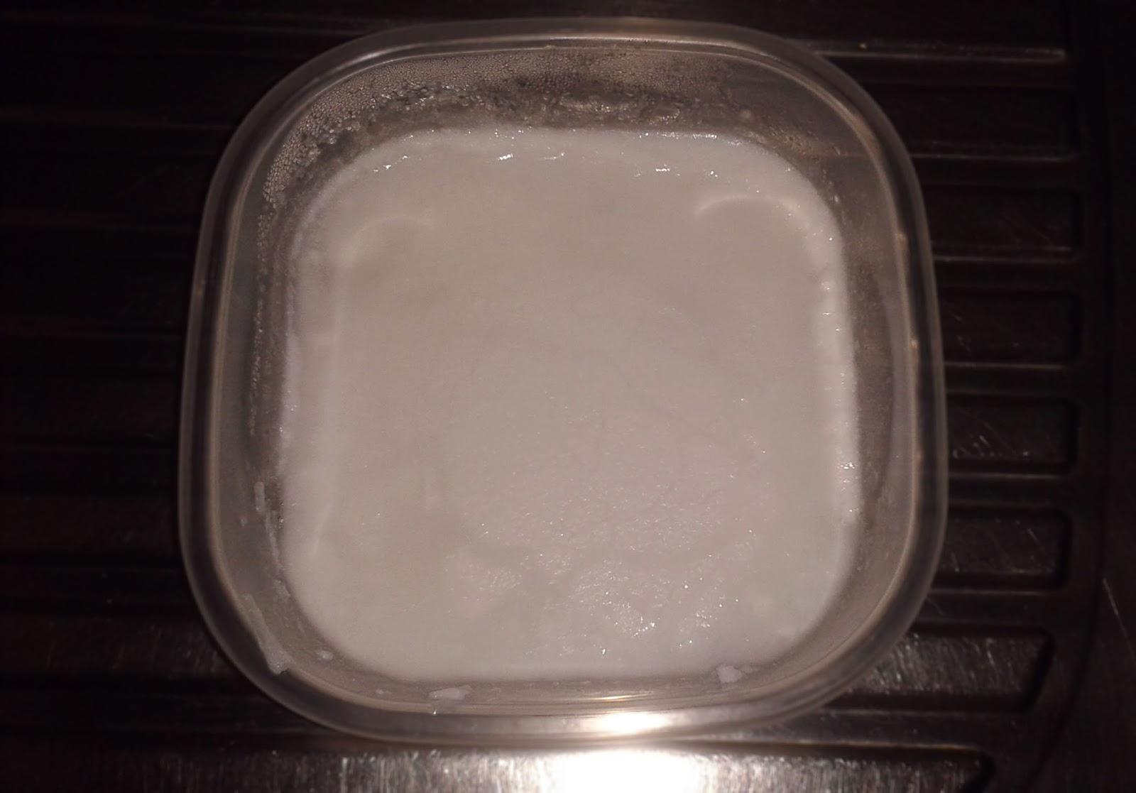 óleo-de-coco-caseiro-decantar