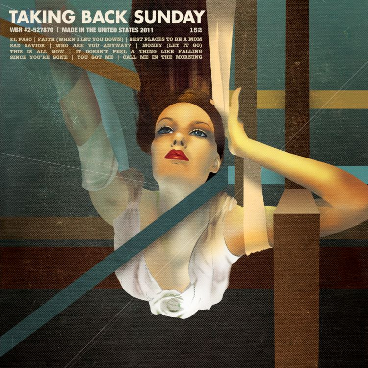 alternativeirishmusicreview review taking back sunday