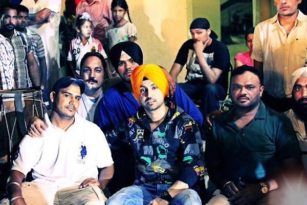 Radio Diljit Singh Dosanjh