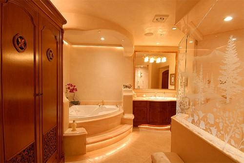 Simple Bathroom For Your Home Inspiration Home Interior Design