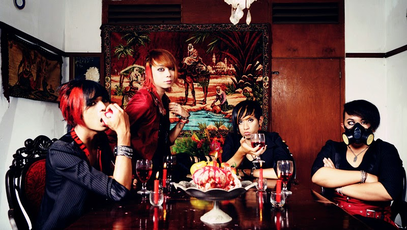 Band Feature: Re:CODE