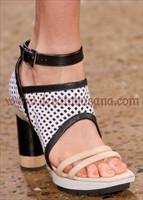 desain sepatu wanita