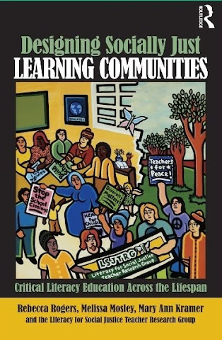 Literacy For Social Justice Teachers Group