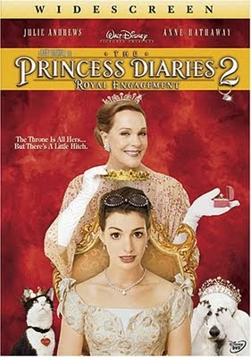 Ver The Princess Diaries 2 Royal Engagement Online Gratis Pelicula Completa
