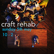 Next Craft Rehab Session
