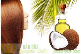Đẹp toàn thân với công dụng hữu ích của dầu dừa