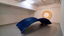 聖なる場所の記憶 三浦篤正 展   瞑想回廊第39回企画展示