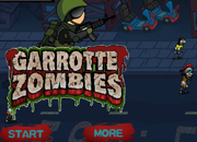 PVZ Garrote Zombie