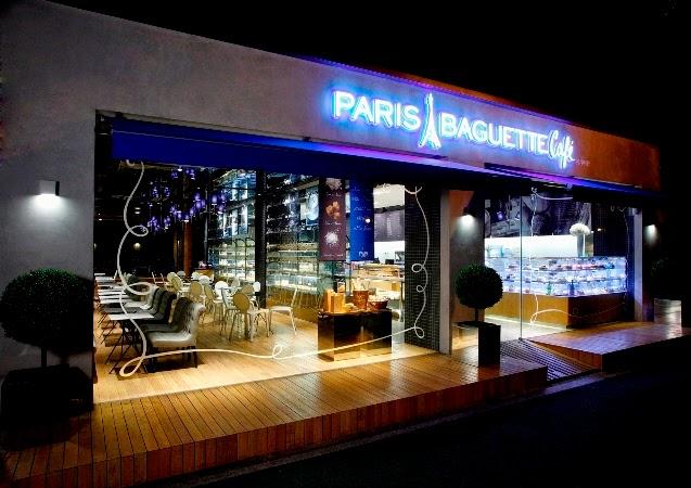 Paul S Kitchen Seoul