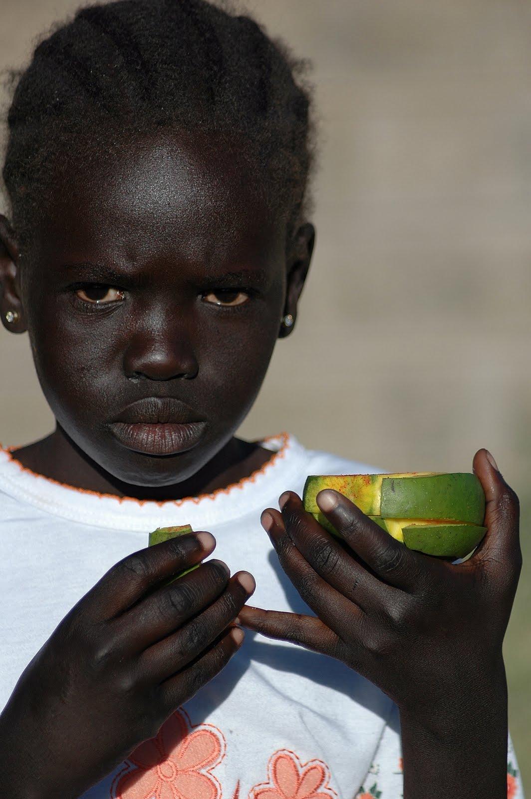 Black Mango Photograph...