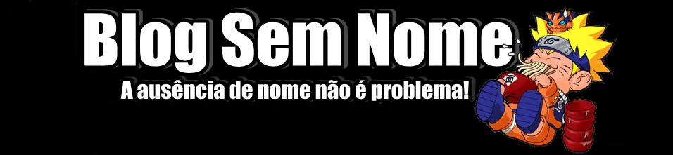 Blog Sem Nome!