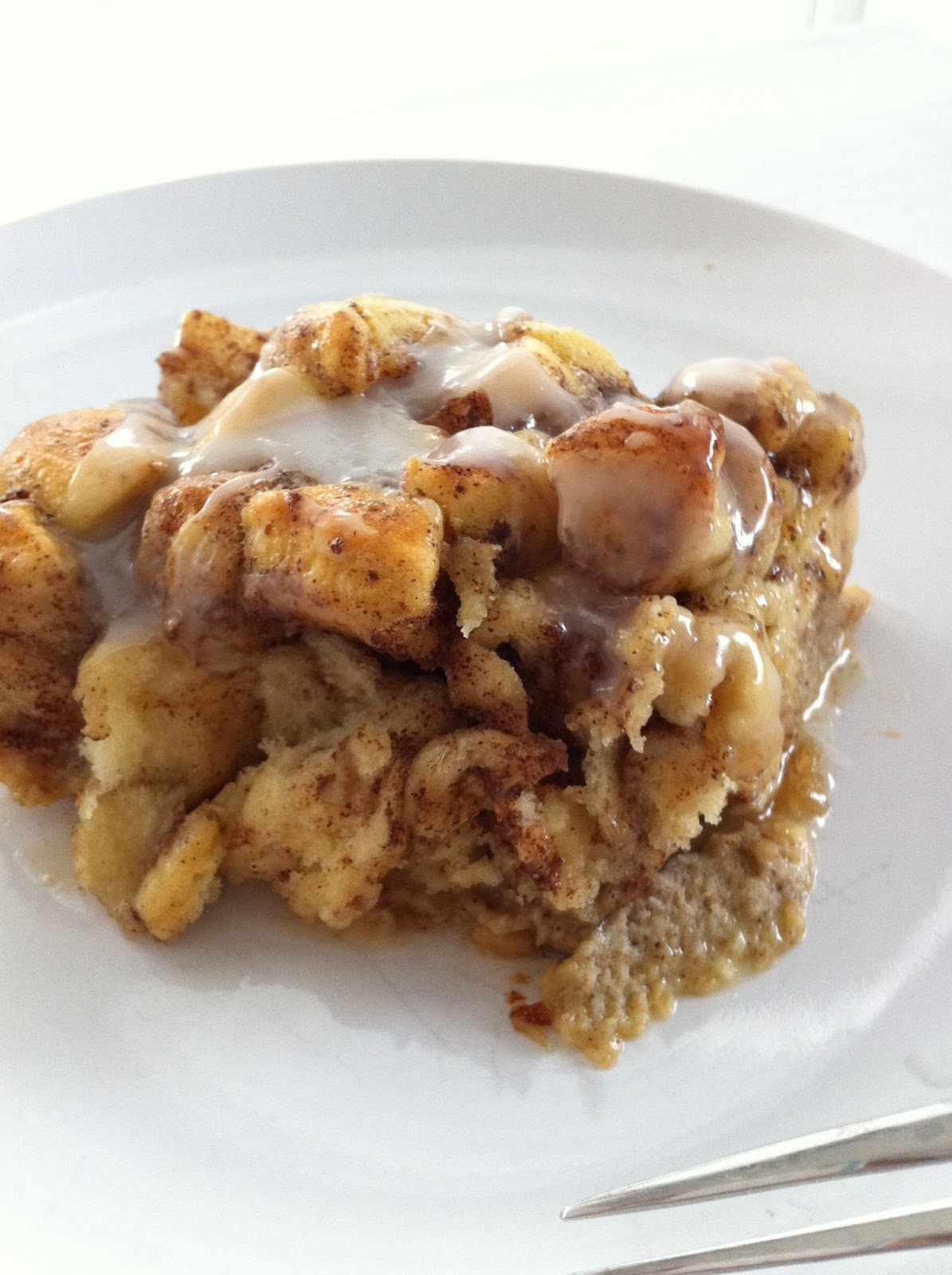 The Art of Comfort Baking: Cinnamon Roll French Toast Bake