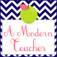 A Modern Teacher Blog