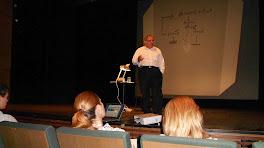 Adizes predavanje 20.06.2012, Madlenianum, Zemun