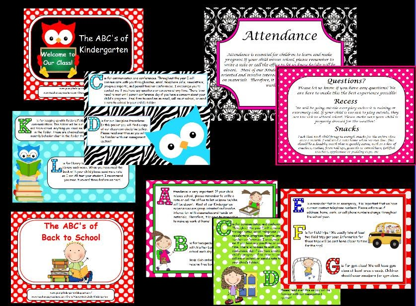 http://www.teacherspayteachers.com/Product/ABCs-of-Back-to-School-Owls-Powerpoint-273069