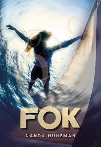 Voorkant van de roman Fok