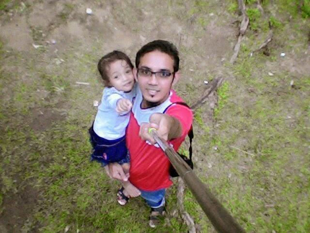 Selfie, almira, my dauhgter, anakku sayang, kids