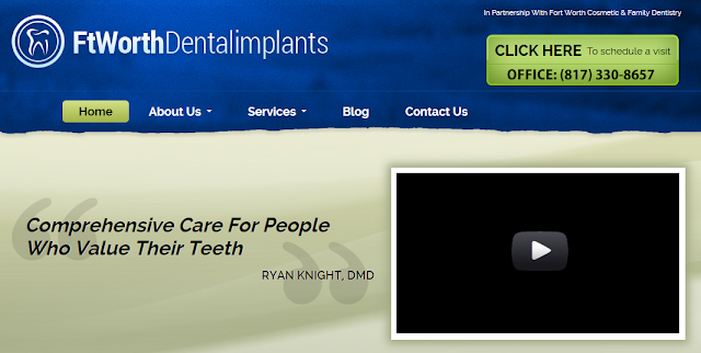 Ft Worth Dental Implants