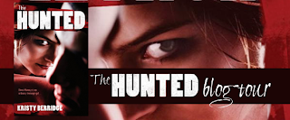 {Book Review} The Hunted by Kristy Berridge