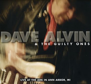 Dave Alvin & The Guilt Ones - Live At The Ark In Ann Arbor, Mi 2012