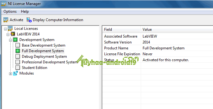 labview software free  with crack