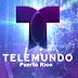 Telemundo PR alterará su programación ¡Desde el viernes!