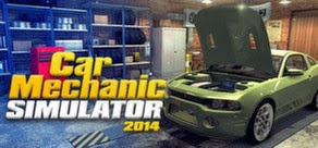 Torrent Super Compactado Car Mechanic Simulator 2014 PC