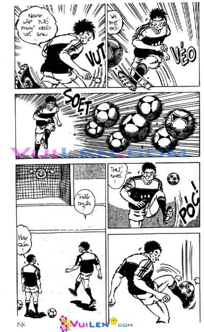 Jindodinho - Đường Dẫn Đến Khung Thành III Tập 63 page 68 Congtruyen24h