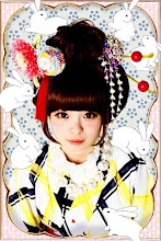 Kyary's Official Blog