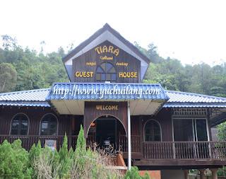 Tiara Atstari Guest House