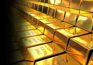 Сколько золота добыто за всю историю человечества