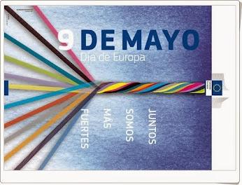 Día de Europa, 9 de mayo