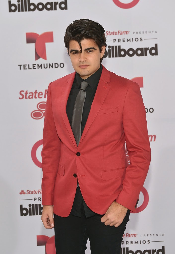 WHO WORE WHAT?....2015 Premios Billboard Latin Billboard Awards ...