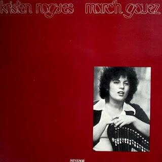 Kristen Nogues - Marc\'h gouez (1976)
