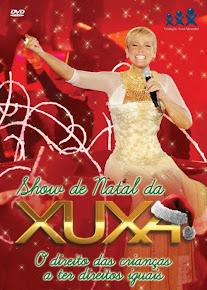 COMPRE SHOW DE NATAL DA XUXA