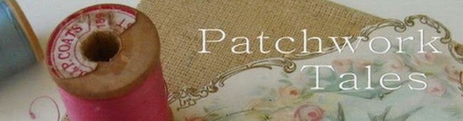 Patchwork Tales