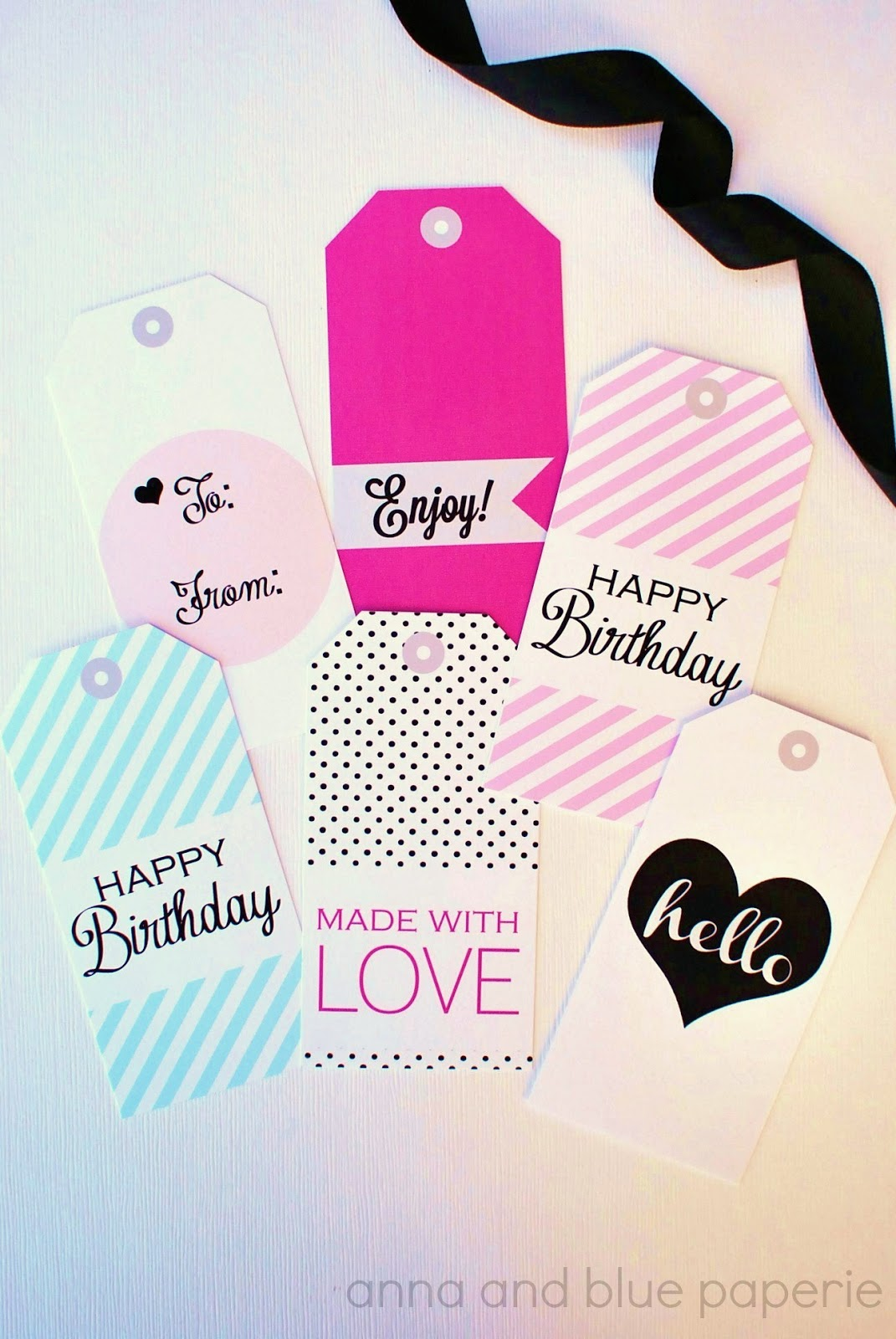 It is a picture of Fan Gift Tag Printable Free