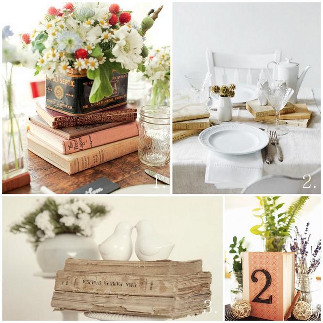 1000 Images About Reception Tables Centerpieces On Pinterest