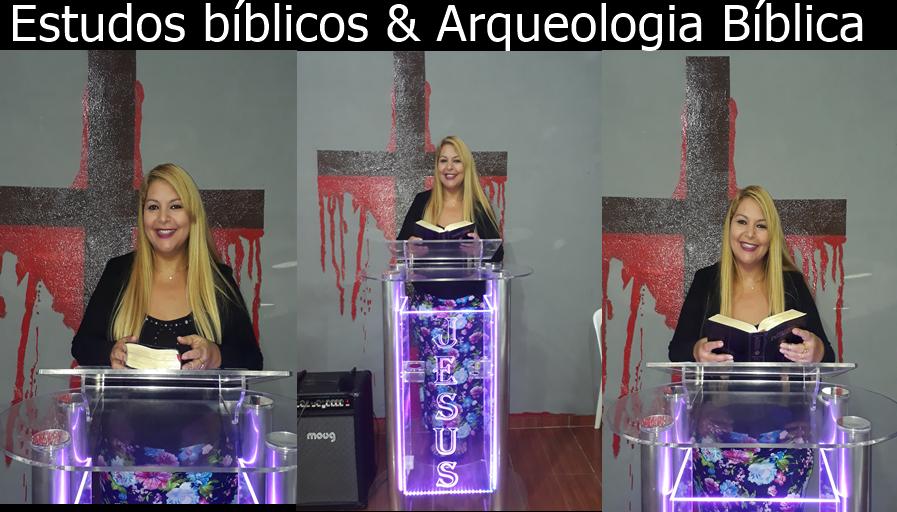 Estudos bíblicos e Arqueologia bíblica