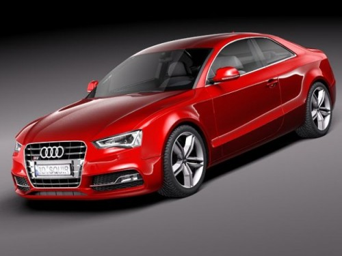 Release Date Redesign Cars Concept: 2015 Audi A5 Redesign And Release