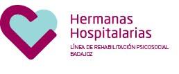 Centros de la Línea de Rehabilitación Psicosocial de Hermanas Hospitalarias en Badajoz