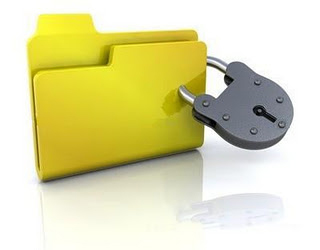 Proteksi File/Folder Agar Tidak Bisa Dibuka
