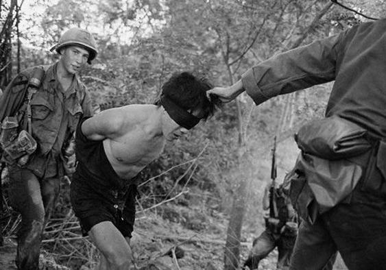 Ulrike Meinhof y la Fraccion del Ejercio Rojo Vietnam+6