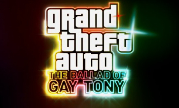 Cheats For Gay Tony