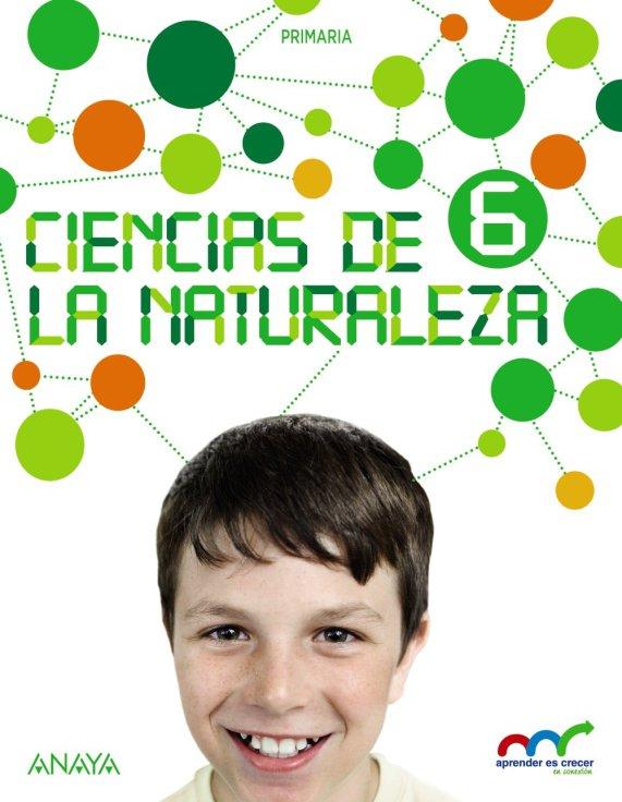 NATURALES 6º