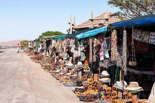 mercatini souvenir sud africa