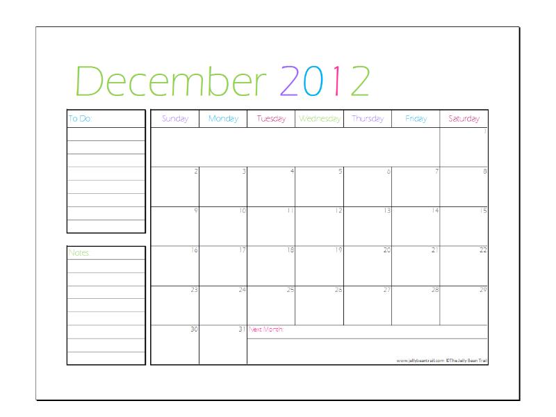 2016 Kid Friendly Monthly Calendars Printable besides Leave Planner ...