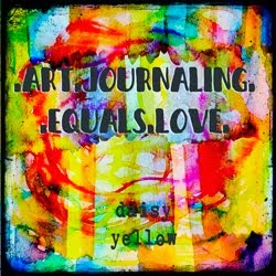 Art Journal Love