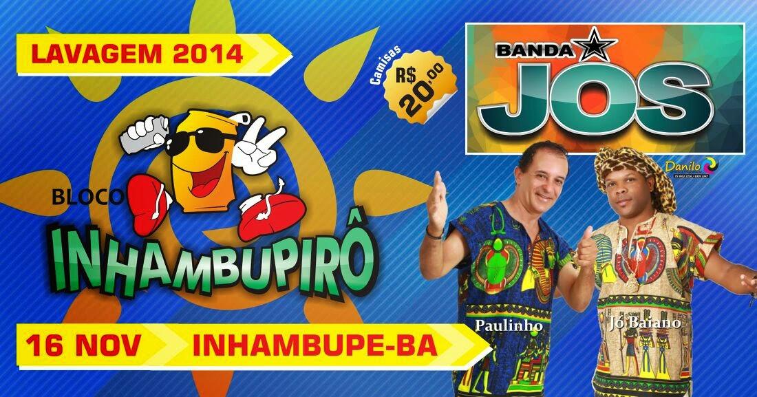 Bloco Inhambupirô