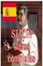 Stálin - Obras completas (ES)